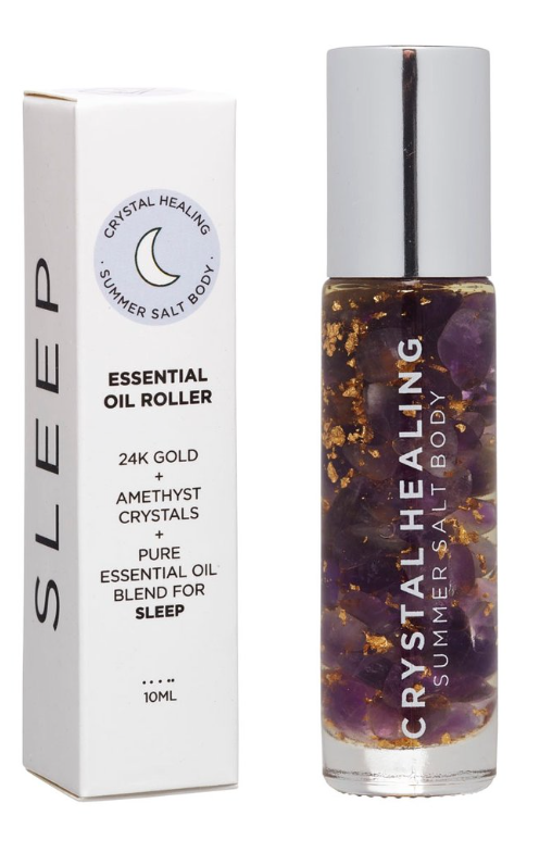 Summer Salt Body - Sleep Essential Oil Roller