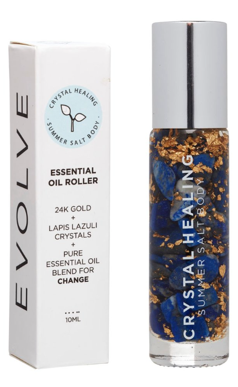 Summer Salt Body - Evolve Essential Oil Roller
