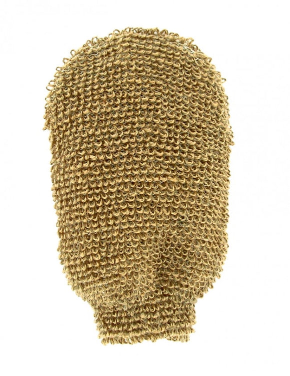 Salus - Body Exfoliation Mitt