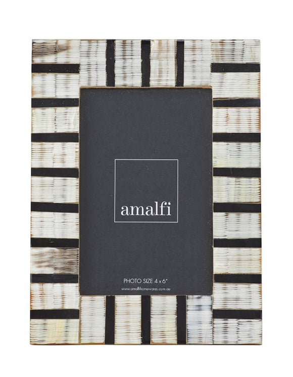 Amalfi - Imala Photo Frame