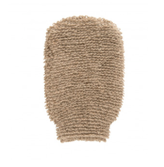 Saison AK Sisal Massage Glove
