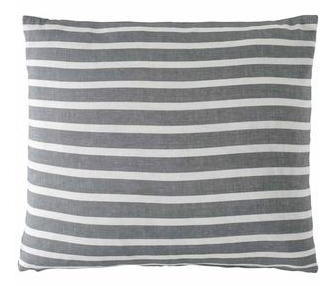 Eadie Lifestyle - Coitier Cushion - Slate