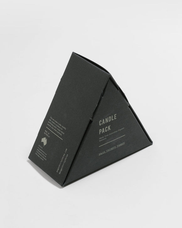 Addition Studio - Candle Pack