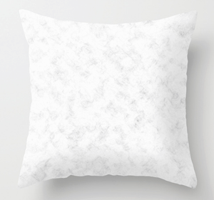 Cream Empire - Cushion Cover - Marble