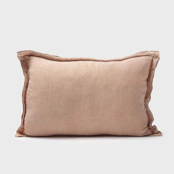 Eadie Lifestyle - Duple Cushion - Soft Clay 40x60