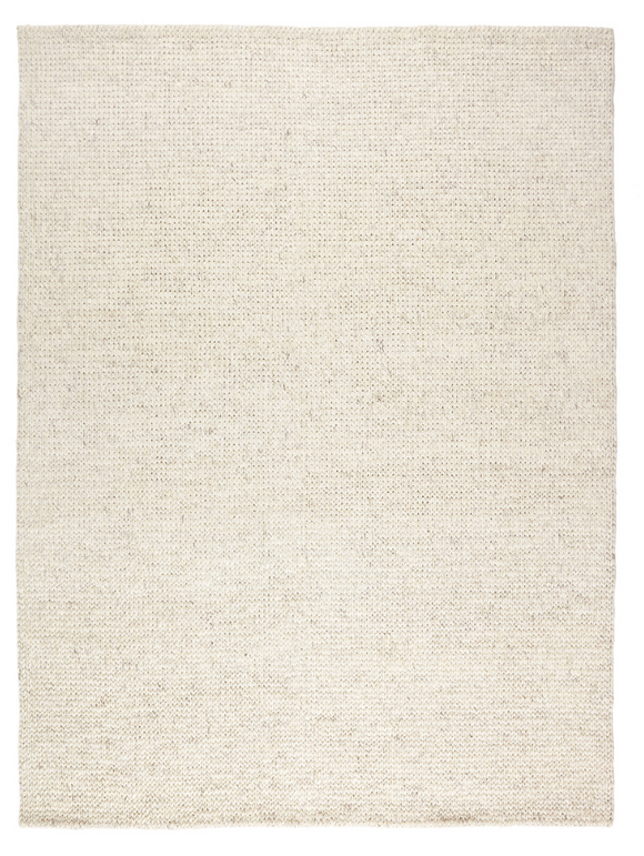 Armadillo & Co - Sierra Weave Rug - Chalk