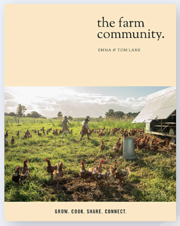 The Farm Community - Emma & Tom Lane