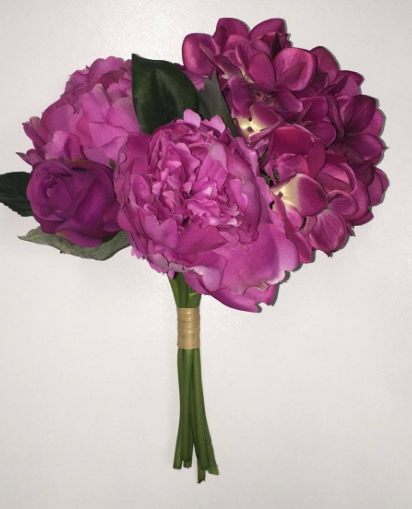 Rogue - Rose/Peony Bouquet - Beauty Mix