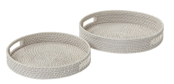 Society Home - South Hampton Trays (Set of 2)