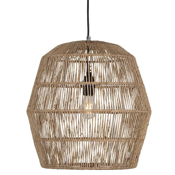 Uniqwa - Phillipi Pendant Light - Natural