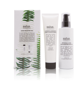 Salus - Ultra Moisture Duo (Set)