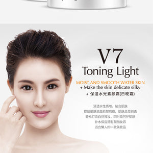 2PCS OneSpring V7 Day Night Cream Moisturizing - Always Happy Shopping