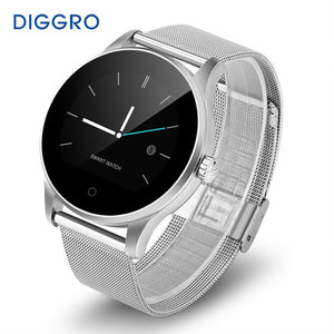 Diggro K88H Smart Watch For Apple Huawei Xiaomi Phone IOS Android - Always Happy Shopping