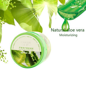 Aloe Vera Gel Repair Skin Care Face Cream Night Cream - Always Happy Shopping