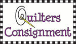 Quilters Consignment