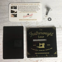 FS Accurate Seam Guide - Black