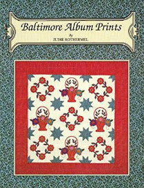 Baltimore Album Prints