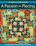 A Passion for Piecing