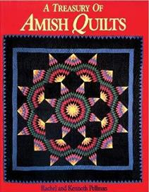 A Treasury of Amish Quilts