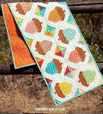 Acorn Love Table Runner Kit