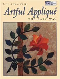 Artful Applique the Easy Way