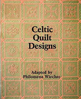 Celtic Quilt Designs