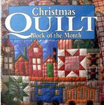 Christmas Quilt Block of the Month
