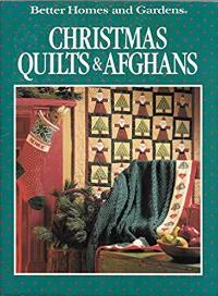 Christmas Quilts & Afghans
