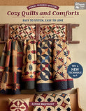 Cozy Quilts and Comforts