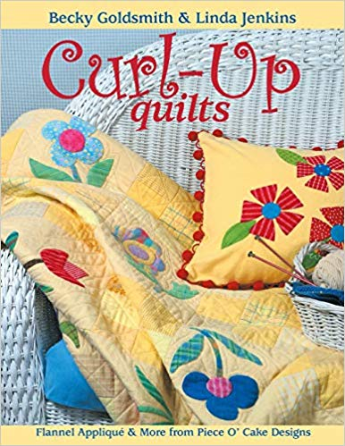 Curl-Up Quilts