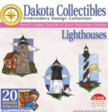 Dakota Collectibles Lighthouses