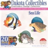 Dakota Collectibles Sea Life