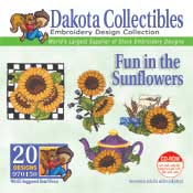Dakota Collectibles Fun in the Sun