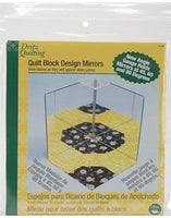 Dritz Quilt Block Design Mirrors
