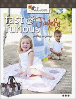 Fast & Furious Family Quilting as You Go