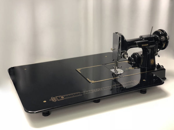 Sew Steady Table for Singer Featherweight 221