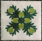 "21"" Hawaiian Quilt Pillow Kit"