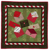 Holiday Wrappings: Quilts to Welcome the Season