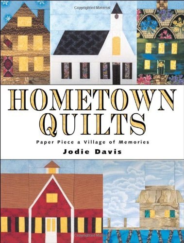 Hometown Quilts