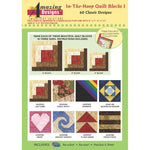 Amazing Designs In-The-Hoop Quilt Blocks I