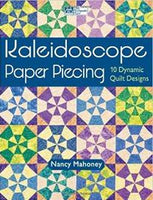 Kaleidoscope Paper Piecing