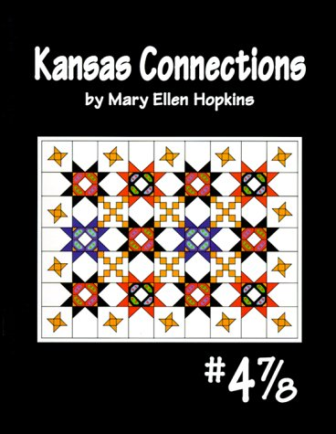 Kansas Connection #4 7/8
