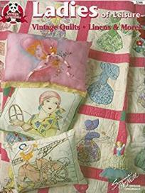 Ladies of Leisure Vintage Quilts