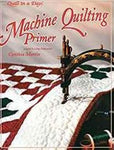 Machine Quilting Primer
