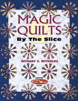 Magic Quilts by the Slice