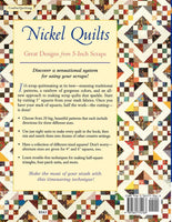 Nickel Quilts