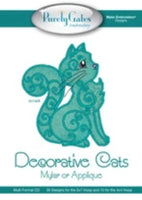 Decorative Cats