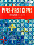 Paper-Pieced Curves