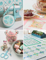 Perfectly Pretty Patchwork