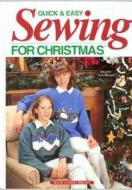 Quick & Easy Sewing for Christmas
